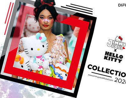 Fashion Catalog & Flyer