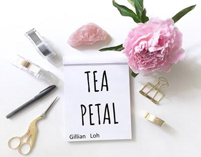 Tea Petal