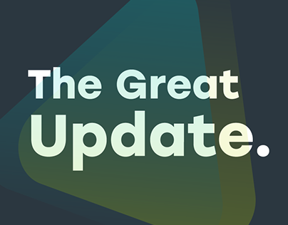 Advark. The Great Update