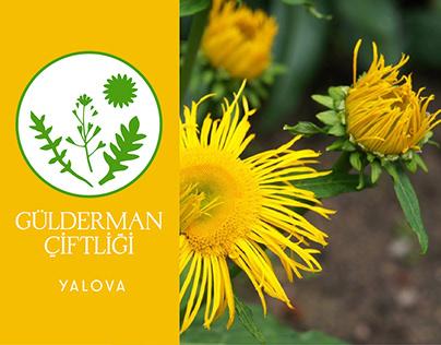 Gülderman Farm Rebranding & Packaging