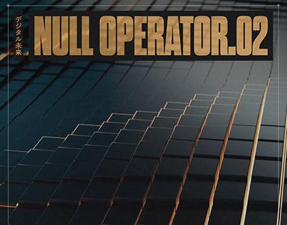 NullOperator .02