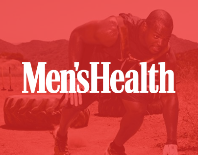 Men's Health - Workouts for Windows 8