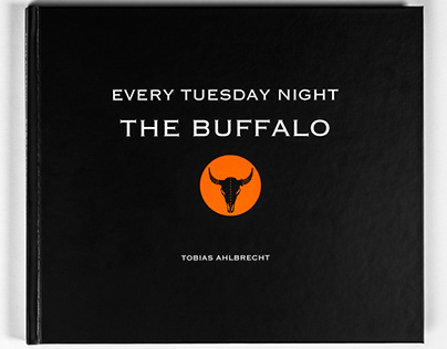 Every Tuesday Night - The Buffalo