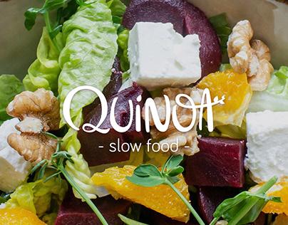 Quinoa | Visual Identity