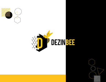 Dezinebee Branding- Graphic Design