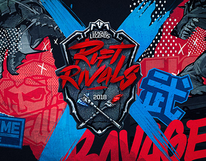 League of Legends: Rift Rivals