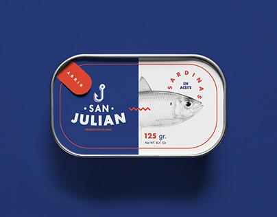 San Julian
