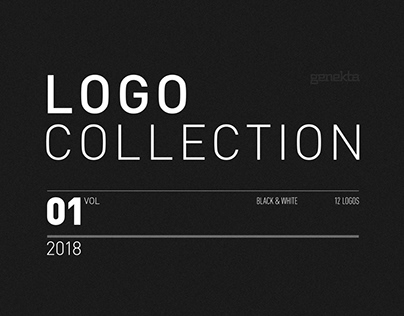 Logo collection. Vol. 1
