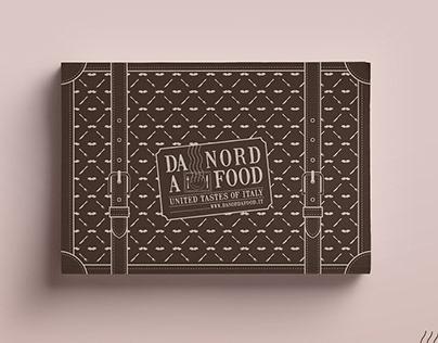 Catalogo, Da Nord a Food