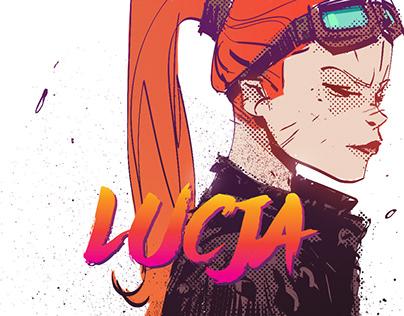 Lucja #1