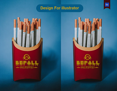 Cigarettes New Name.