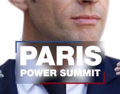 Paris Power summit