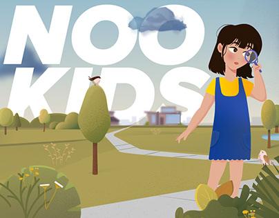 NOOKIDS EXPLAINER VIDEO