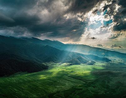 Seasons of Armenia