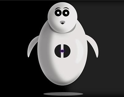 Pinguibot