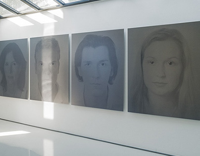 Family Portraits Series