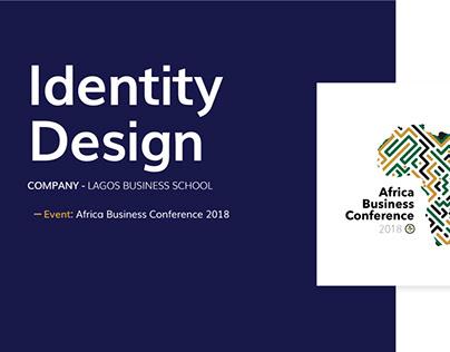 LBS ABC Identity Design