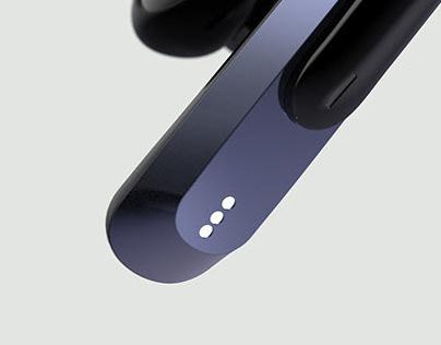 ZERO_Wireless Bluetooth Earphone