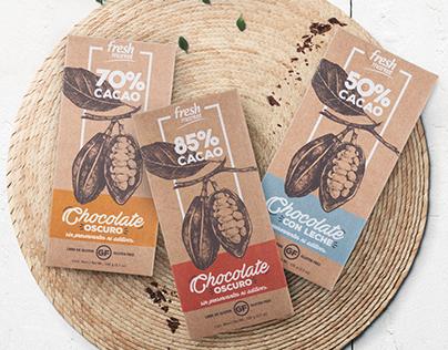 Chocolates Fresh Market