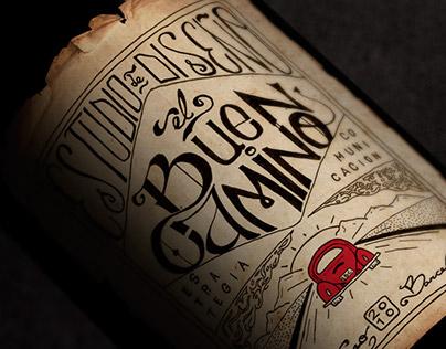 Wine Design Studio El Buen Camino