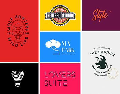 Free Logos 2020