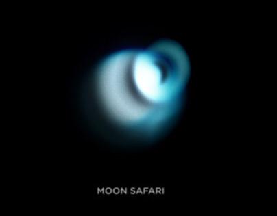 Moon Safari - Air | Teasers
