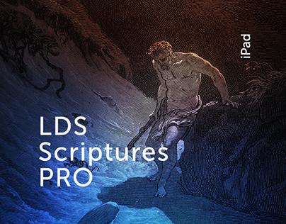 LDS Scripture PRO iPad