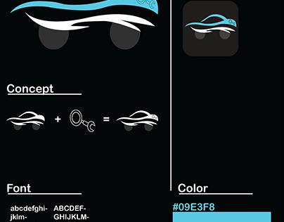 Logo Design For Cars