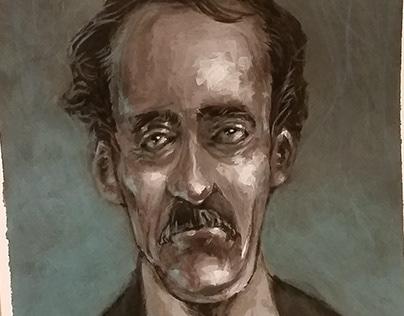 Portrait of a Dreamer