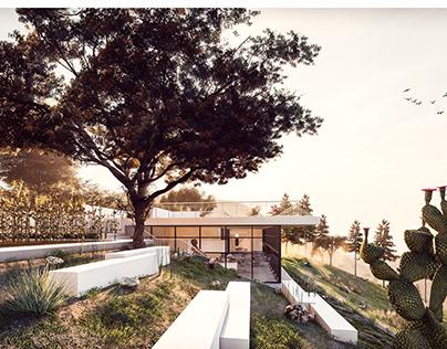 An environmental educational park (BAUEFP)