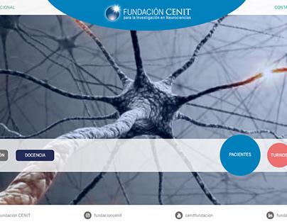 Fundación Cenit para la Investigación en Neurociencias