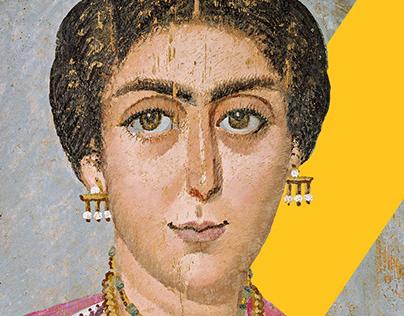 Ancient Earrings