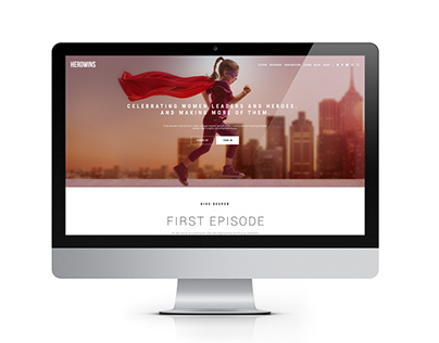 HEROWINS website