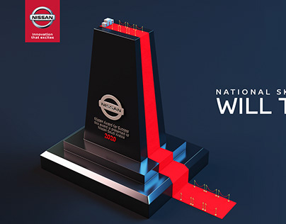 Nissan National Skill Contest