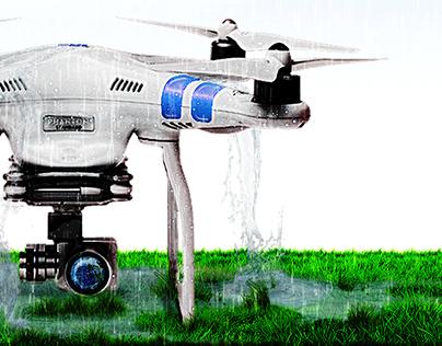 Drone Repair Expo Ad