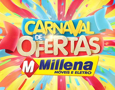 Carnaval   Millena Móveis