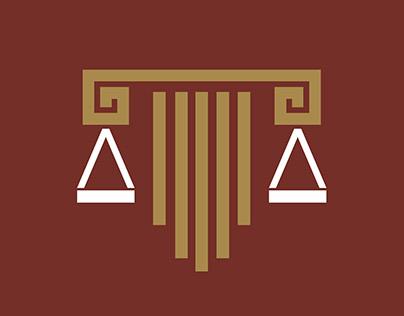 Logotipo - Advogado