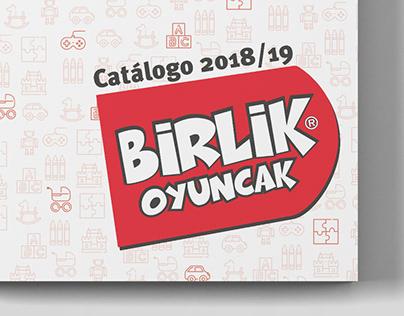 Catálogo juguetería Birlik