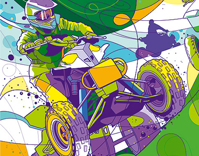 Illustration for the Russian mobile operator_2