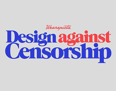Design against Censorship