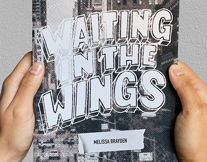 Waiting in the Wings by Melissa Brayden