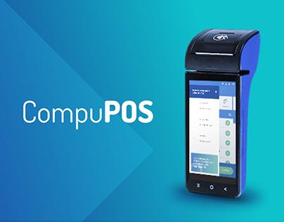CompuPOS system