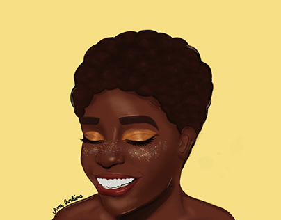 Inspiração: Whitney Madueke.