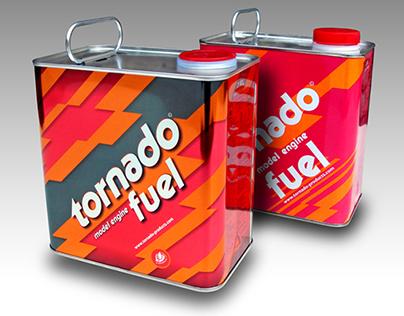 Tornado Fuel product line