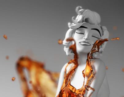 Marilyn // 99Frames