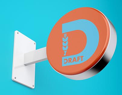 Brand Design / Draft MyBeer