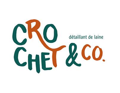 Marque image Boutique Crochet & co.