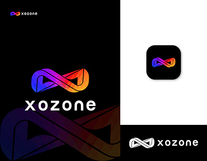 XoZoneModern ColorfulLogo|| Infinity ||