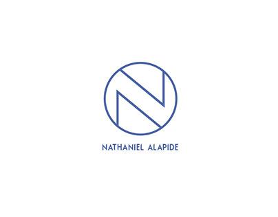 Nathaniel Alapide Logo