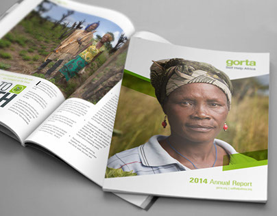 GSHA Annual Report/Review 2014